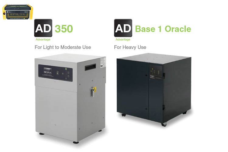 fibermark ad 350 and base 1 oracle