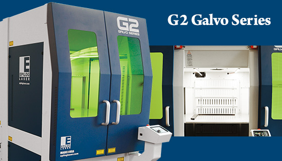g2 galvo product page